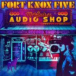Mcguires Audio Shop