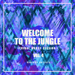 Welcome To The Jungle (Tribal House Session) Vol 4