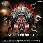JKLL & Friends EP