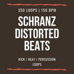 Schranz Distorted Beats Loops (Sample Pack WAV)