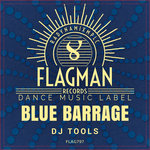 Blue Barrage DJ Tools