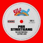 'Lectric Love (PBR Streetgang Reworks)