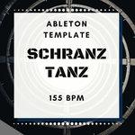 Schranz Tanz Ableton Live Template (Sample Pack LIVE)