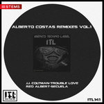 Alberto Costas Remixes Vol 1
