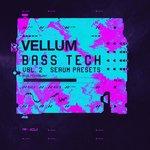 Bass Technology Vol II (Sample Pack Serum Presets)