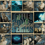 """The Complete """"Blue Cover"""" Series Vol 2 - Electro Swing 2018-2019"""