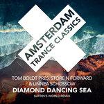 Diamond Dancing Sea