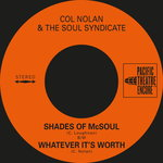 Shades Of McSoul/Whatever It's Worth