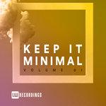 Keep It Minimal Vol 01