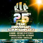 25 Years Of Klp Records Sampler 2