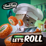 Let's Roll Remixed