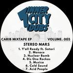Carib Mixtape