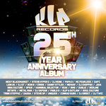 25 Years Of Klp Records