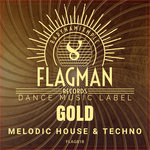 Gold Melodic House & Techno