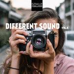 Different Sound Vol 4