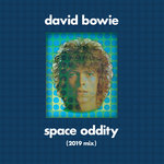 Space Oddity (2019 Mixes)