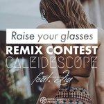 Raise Your Glasses