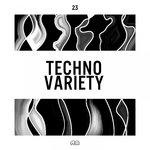Techno Variety #23