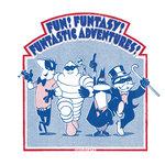 Fun! Funtasy! Funtastic Adventures!