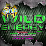 Wild Energy 2019 (Mixed By Alex K & Hard Dance Alliance)