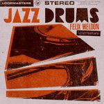 Jazz Drums (Sample Pack WAV/APPLE)