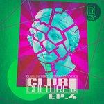 Club Culture Inc. EP 4