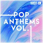 Pop Anthems Vol 1 (Sample Pack WAV/MIDI)