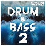 Drum & Bass 2 (Sample Pack WAV/MIDI)
