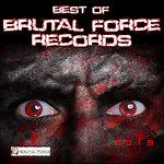 Best Of Brutal Force Records 2019