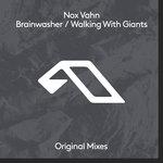Brainwasher/Walking With Giants