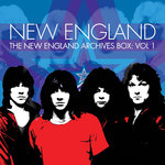 The New England Archives Box/Vol 1