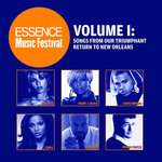 Essence Music Festival Vol 1: Songs From Our Triumphant Return To New Orleans