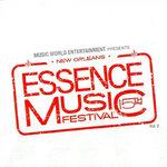 Essence Music Festival Vol 2: 15th Anniversary (Explicit)