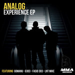 Analog Experience EP