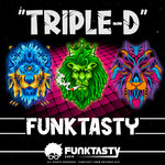 (TRIPLE-D) Funktasty