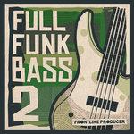 Full Funk Bass 2 (Sample Pack WAV/APPLE)