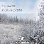 A Solemn Goodbye
