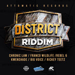 District Riddim