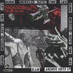 Archive Edits LP