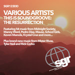 This Is SoundGroove - The Resurrection