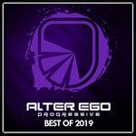 Alter Ego Progressive: Best Of 2019 (unmixed tracks)
