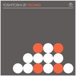 Yoshitoshi 25: Techno