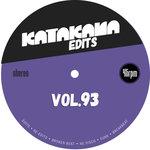 Katakana Edits Vol 93