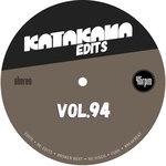 Katakana Edits Vol 94