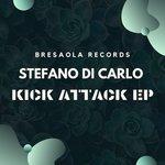 Kick Attack EP