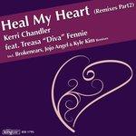 Heal My Heart (Remixes Part 2)