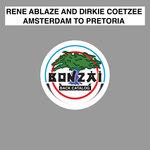 Amsterdam To Pretoria