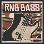 RnB Bass (Sample Pack WAV/APPLE)