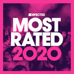Defected Presents Most Rated 2020