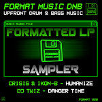 Formatted LP Sampler